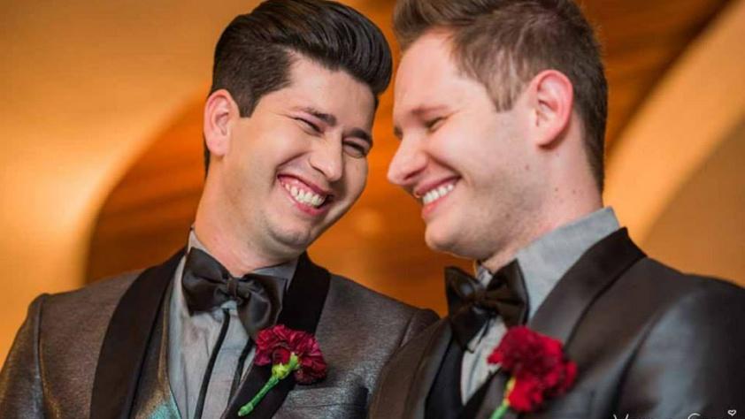 casamento homossexual